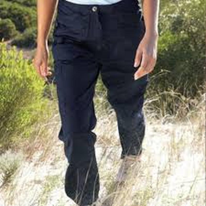 🔥🔥🔥новые мужские штаны, брюки с карманами regatta proffessiona...