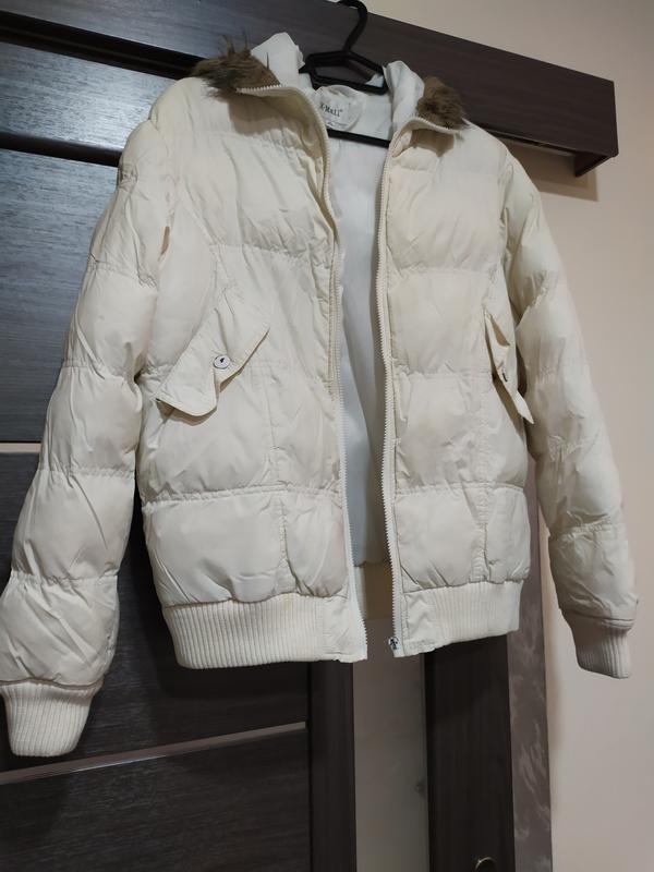 Женская куртка зимнея x-mail