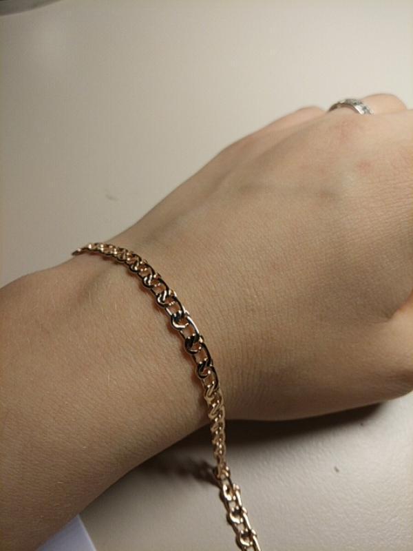 Медицинский сплав браслет fallon jewelry