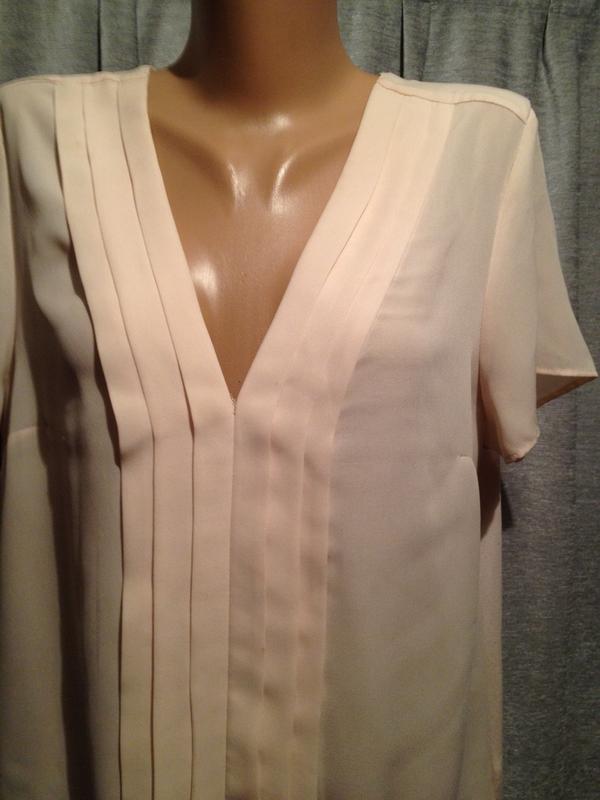 Оригинальная блуза кофта.178