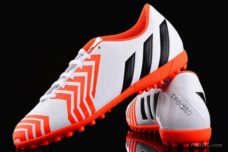 Сороконіжки adidas predito instinct tf b24170 оригінал