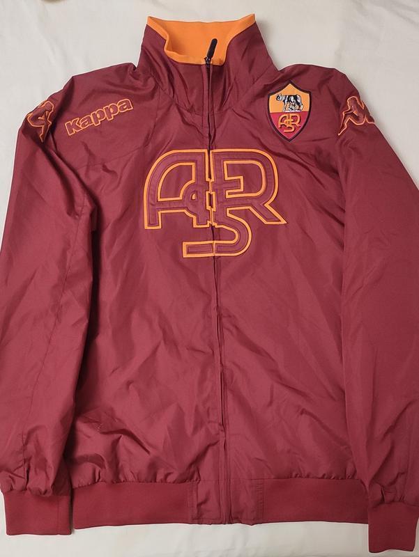 Куртка фк roma