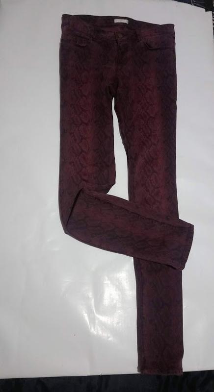 Стильные брюки,джинсы promod
