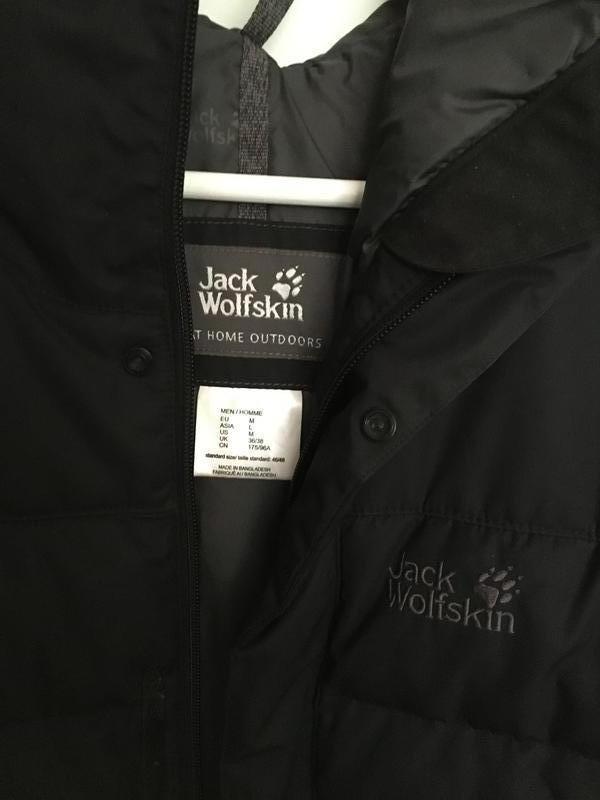 Куртка зимняя - Фото 3