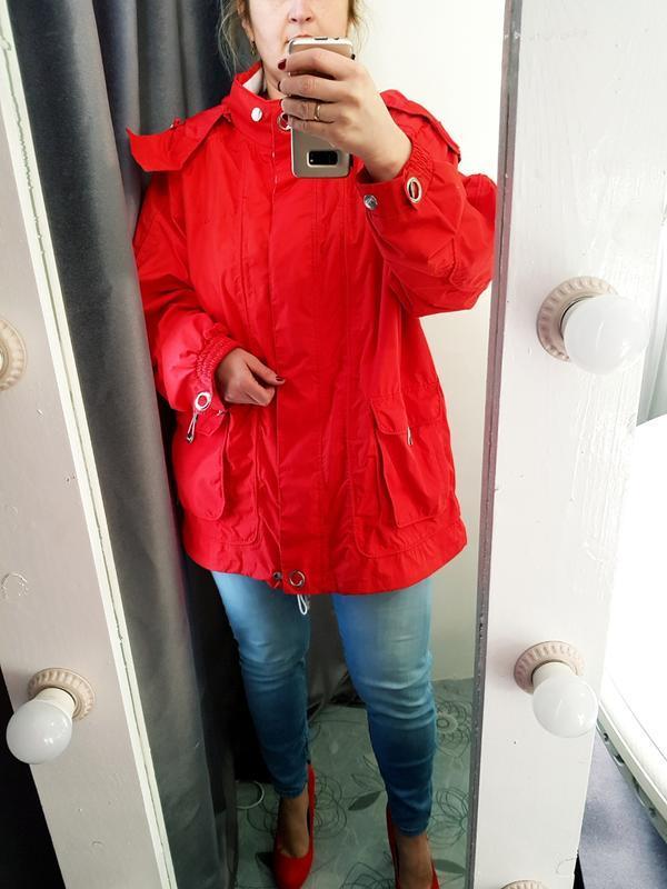 Термо куртка,ветровка womenwear