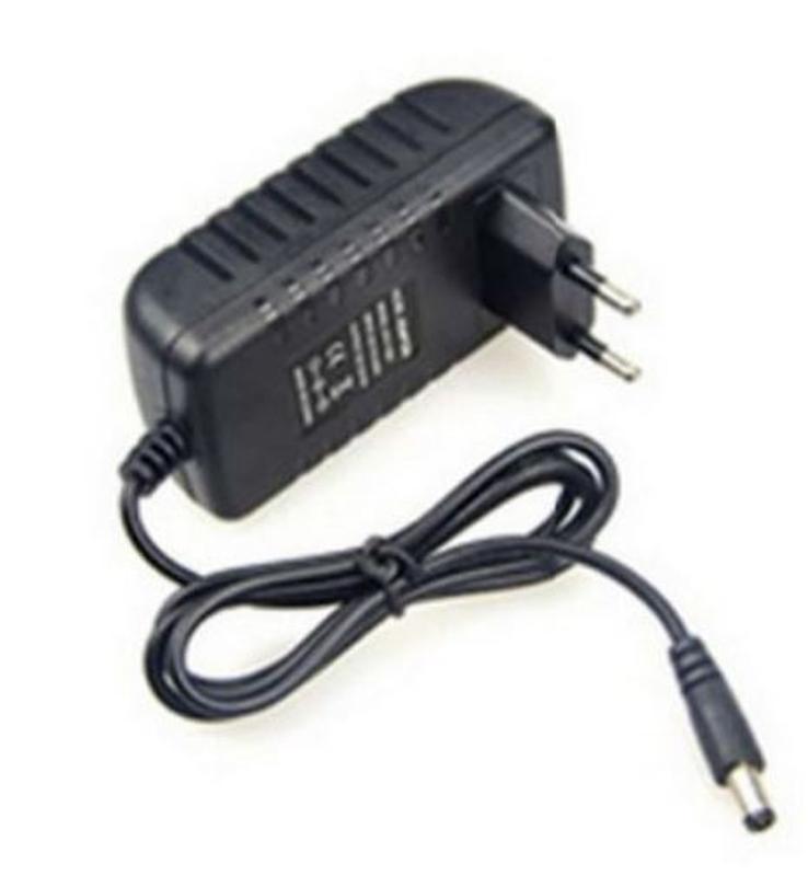 Блок питания сетевой выходное напряжение 12 вольт 2 ампера