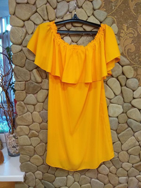 Платье, сарафан, платье на плечи