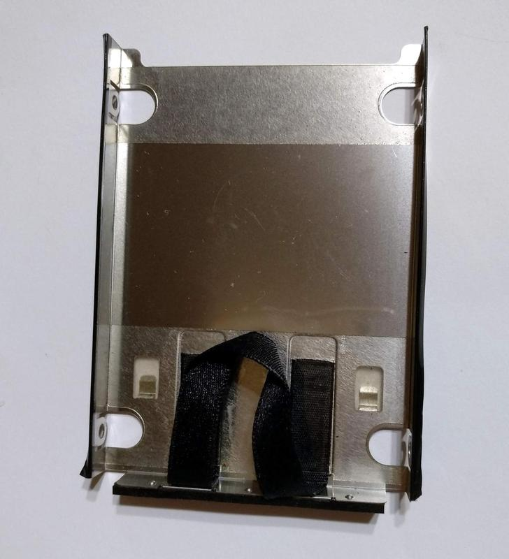 489 Корзина HDD Asus A3 A3000 A6 A6000 Z9100 Z9200 - 13-NCG10M...