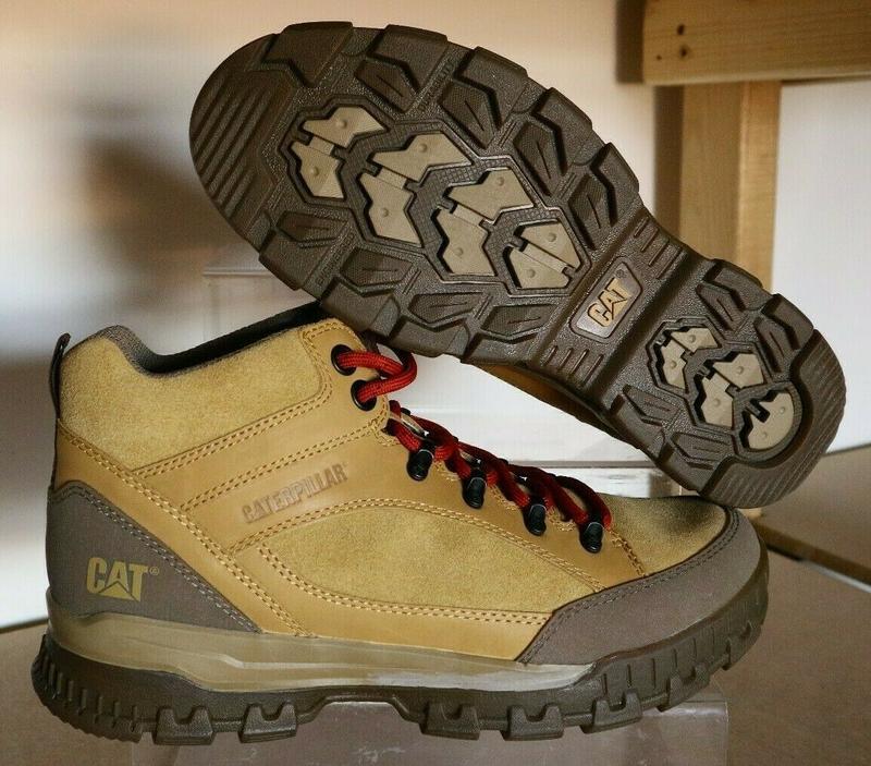Ботинки caterpillar evolve оритинал - Фото 9