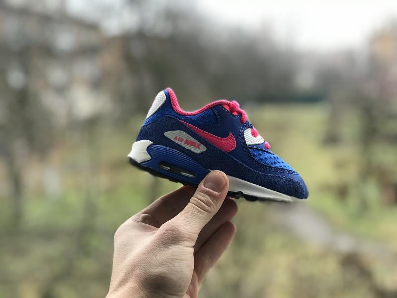 Nike air max спортивні кросівк оригінал