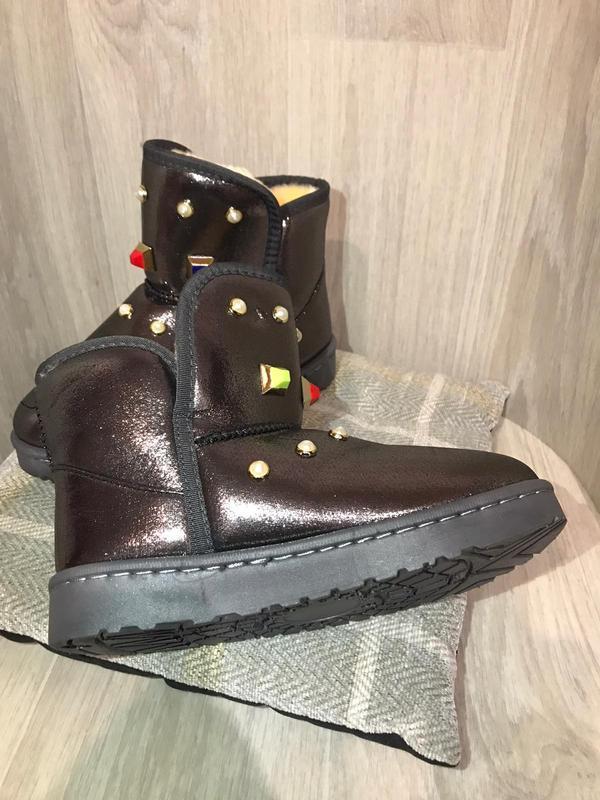 Распродажа угги зимние ботинки сапоги