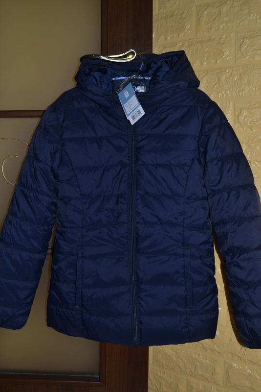 Демисезонная куртка курточка демісезонна