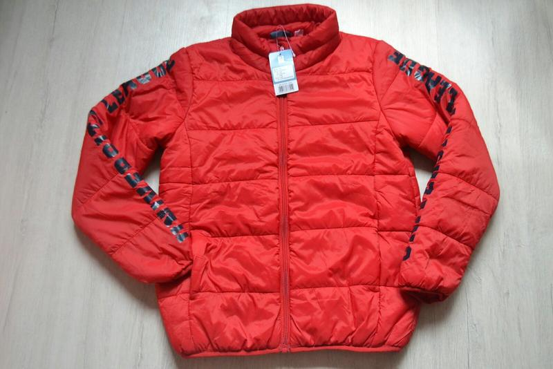 Куртка курточка демисезонная демісезонна