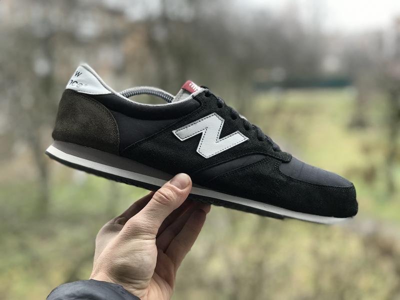 New balance 420 спортивні кросівки оригінал