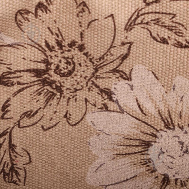 Корзина плетеная с текстилем 28/22х18/35 см Easter 16-3B-2