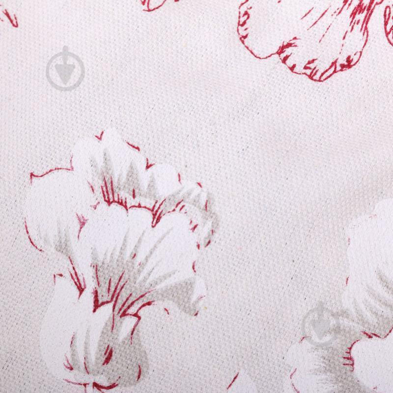 Корзина плетеная с текстилем 28/22х18/35 см Easter 16-1B-2