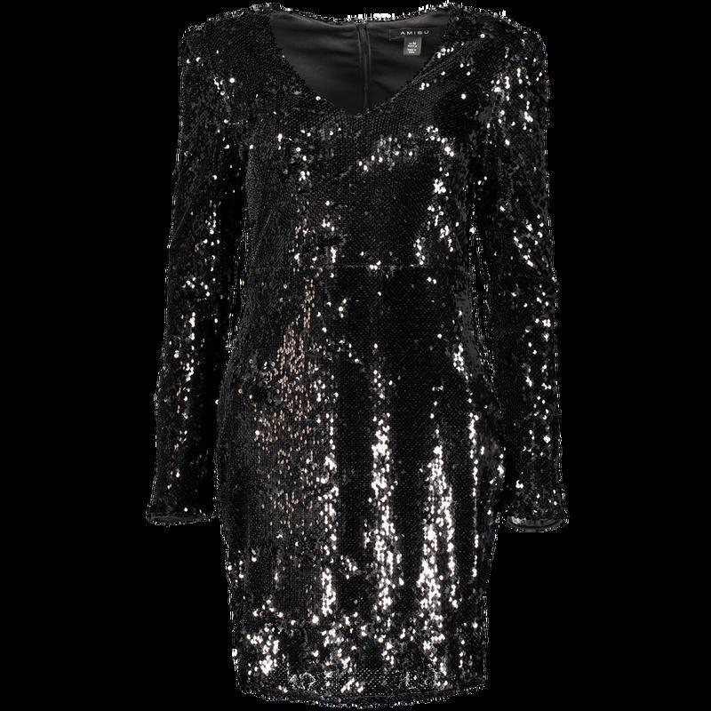 Продам новое женское праздничное новогоднее платье в паетках - Фото 5