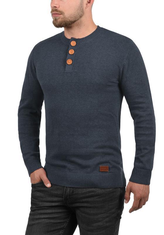Новый мужской свитер blend. размер s