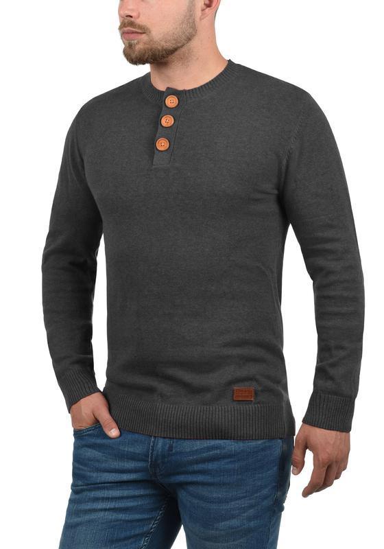 Новый мужской свитер blend. размер м