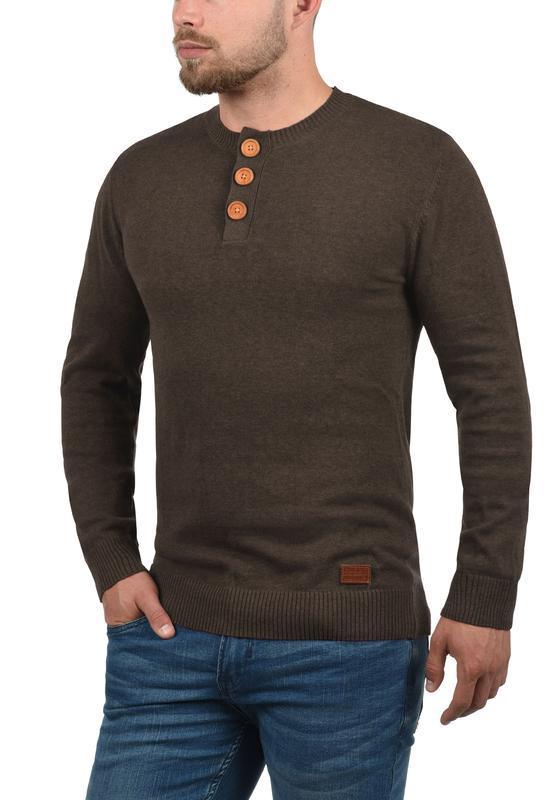 Новый мужской свитер blend. размер l