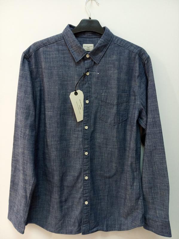 Рубашка из коллекции selected homme, дания