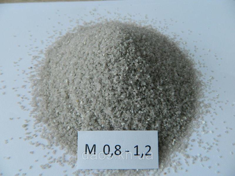 Песок Сухой Прокаленный для Пескоструйной Обработки Купить в Укра
