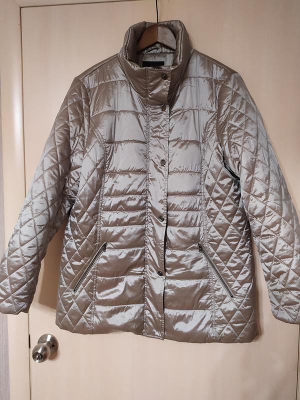 Очень красивая куртка