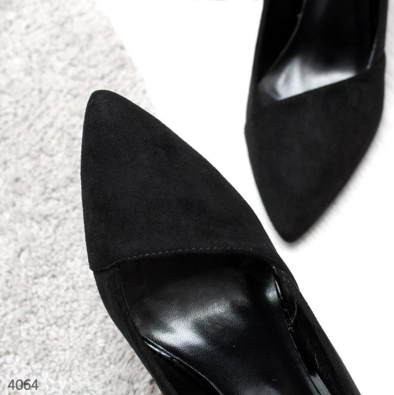 Стильные туфельки