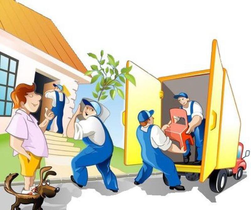 Грузчики переезды грузовые перевозки