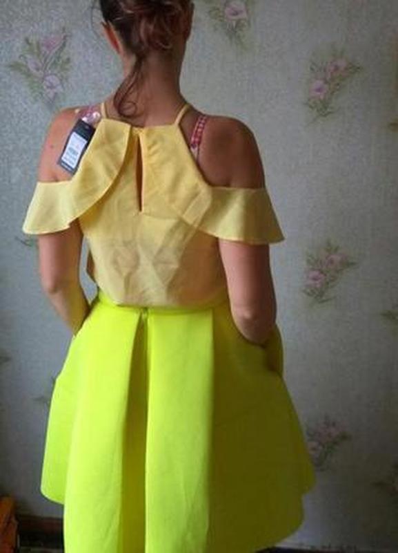 Милая блузка new look