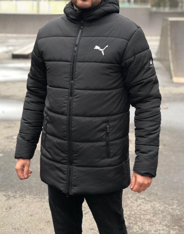 ЛУЧШИЙ вариант. Очень Тёплая зимняя куртка для мужчин.