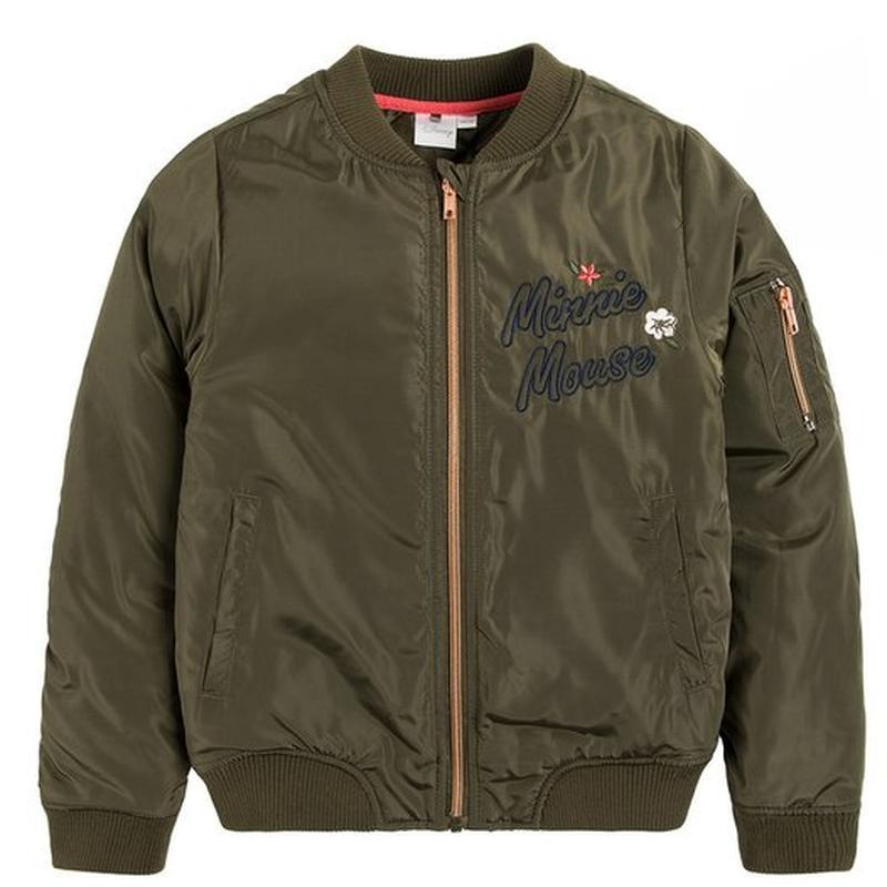 Классная деми куртка бомбер девченке cool club