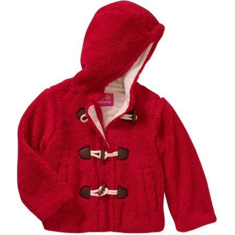 Теплая курточка меховушка pink platinum