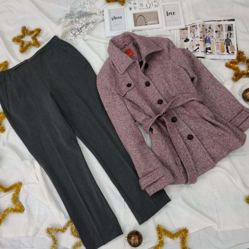 Пальто +2 подарка