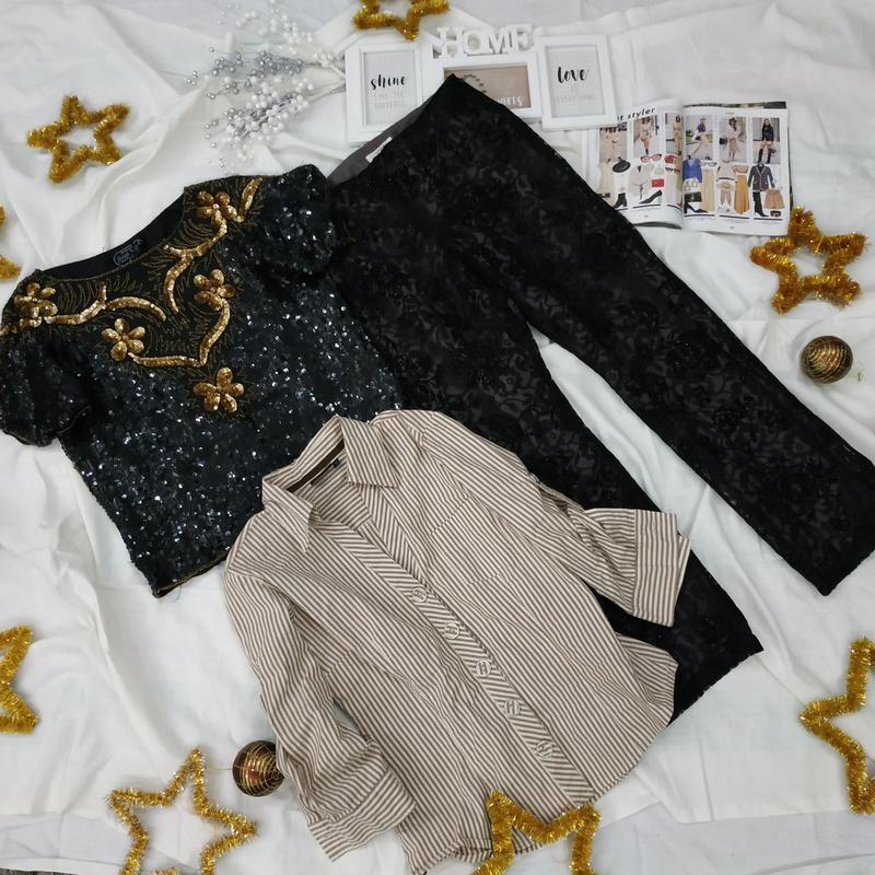 Рубашка + 2 подарка