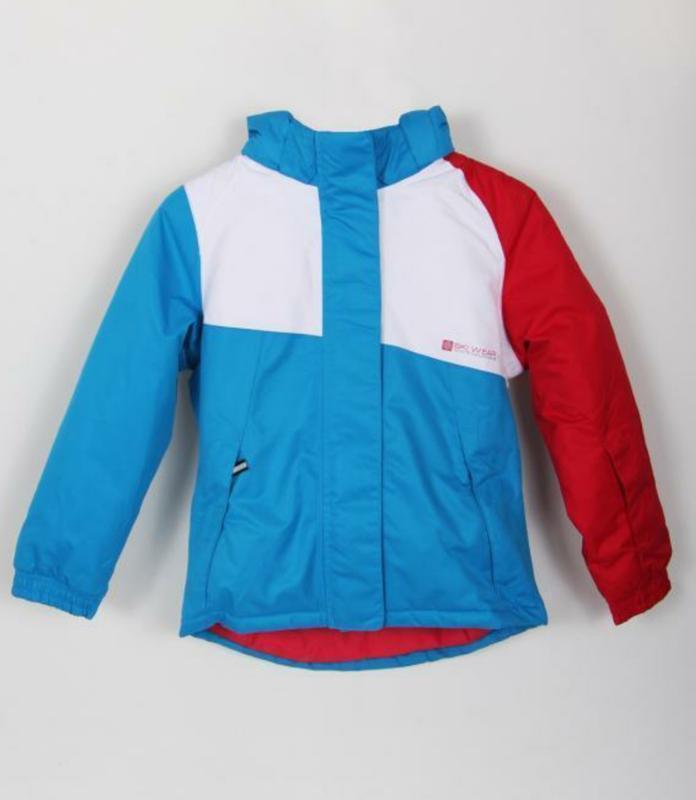 Нова лижна куртка crivit