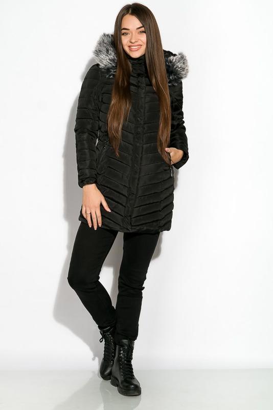 Куртка женская, зимний пуховик
