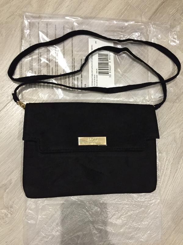 Hugo boss сумочка клатч