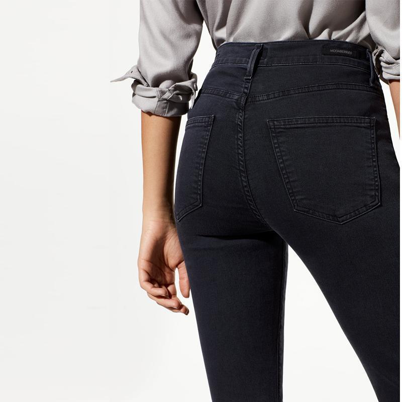 Женские серые дымчатые джинсы, джегины, скин