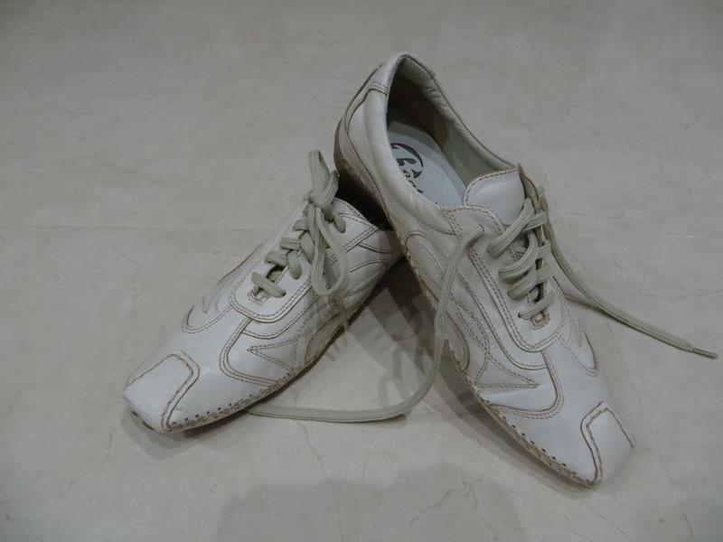 Оригинальный польские туфли