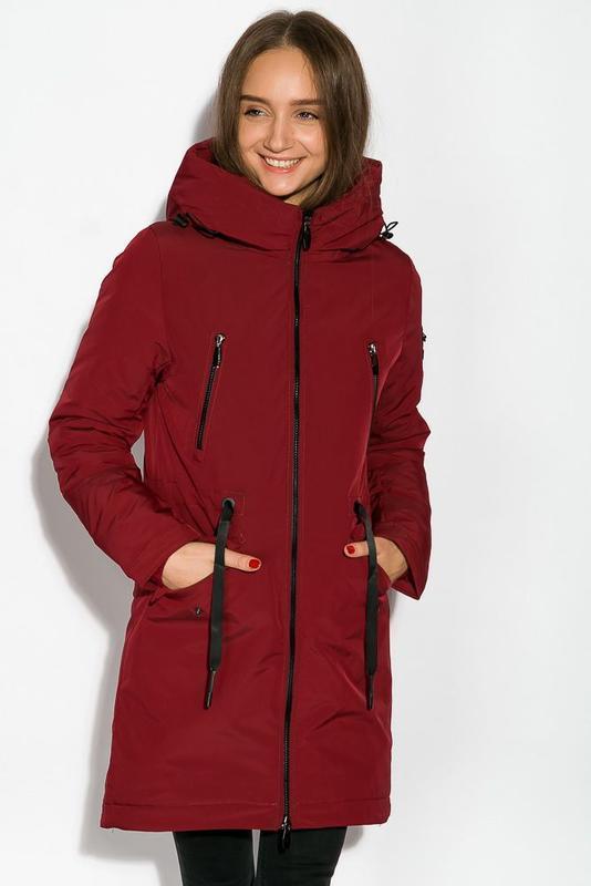 Парка женская, зимнее пальто