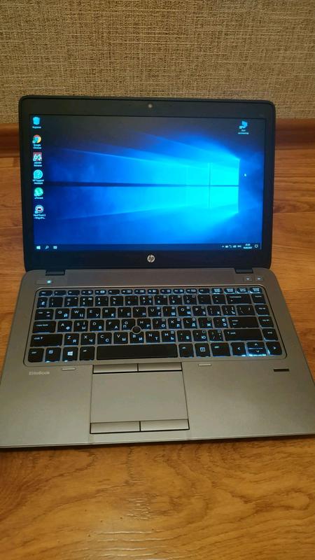 Ноутбук HP ELITEBOOK 745G2