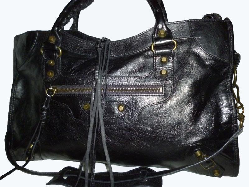 Шикарная номерная сумка натуральная кожа balenciaga