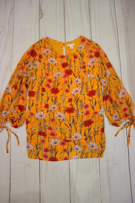 Мама блузка для кормящих грудью, h&m, m-l