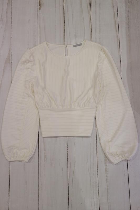 Невероятная элегантная блуза, l-xl