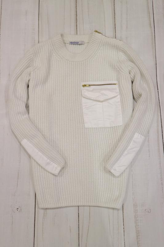 Джемпер/свитер в стиле кэжуал, m-l