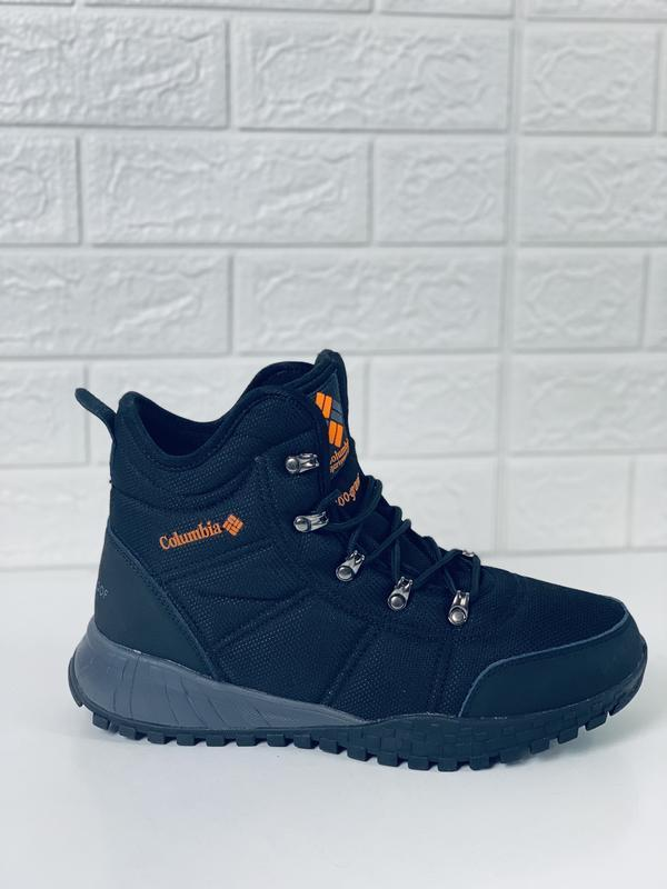 Columbia ботинки!columbia кроссовки!columbia зима!