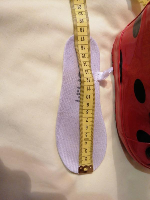 Комплект для осени сапоги и зонтик - Фото 10