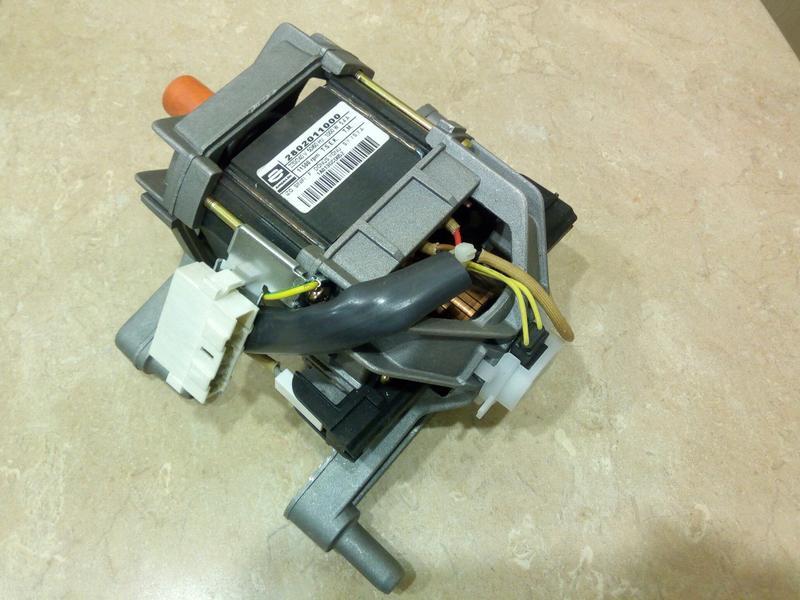 Двигатель стиральной машины LG 2802011000 - Фото 2