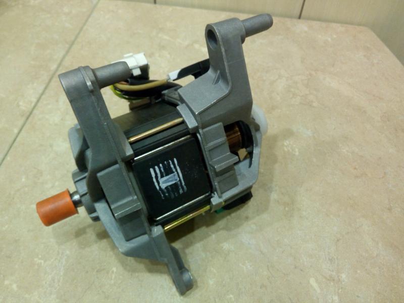 Двигатель стиральной машины LG 2802011000 - Фото 3